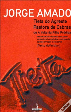 Wook.pt - Tieta do Agreste - Volume XII