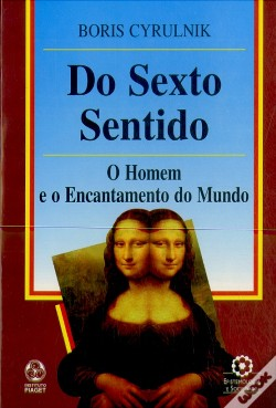Wook.pt - Do Sexto Sentido