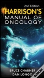 Harrisons Manual Of Oncology