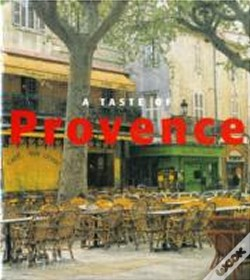 Wook.pt - A Taste of Provence