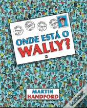 Onde Está o Wally?