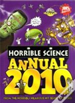 Horrible Science Annual, 2010