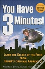 You Have Three Minutes!