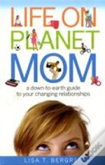 Life On Planet Mom