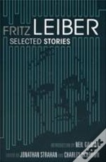 Best Of Fritz Leiber