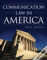 Communication Law In America 4pb
