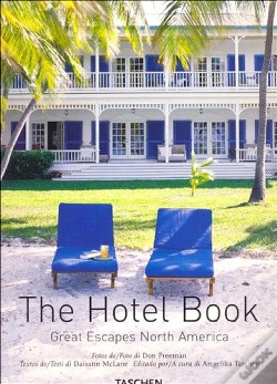 Wook.pt - The Hotel Book