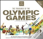 The Treasures Of The Olympic Games