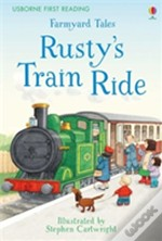 Farmyard Tales Rusty'S Train Ride