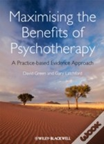Maximising The Benefits Of Psychotherapy