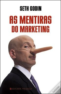 Wook.pt - As Mentiras do Marketing