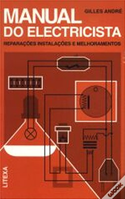 Wook.pt - Manual do Electricista