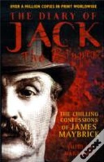 Diary Of Jack The Ripper