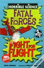 Fatal Forcesand The Fight For Flight