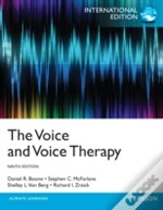 Voice And Voice Therapy, The Pie No Us Sale