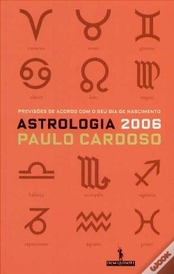 Wook.pt - Astrologia 2006