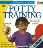 'Baby Signs' Presents Potty Training Complete Starter Kit