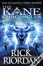 Kane Chronicles The Serpent S Sh