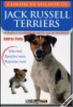 Wook.pt - Conhecer Melhor os Jack Russell Terriers