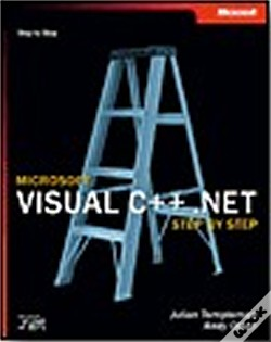 Wook.pt - Microsoft Visual C++ .Net Step by Step