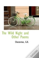 Wild Night And Other Poems