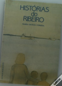 Wook.pt - Histórias do Ribeiro