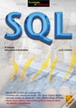 Wook.pt - SQL - Structured Query Language