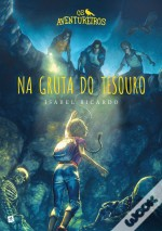 Os Aventureiros na Gruta do Tesouro