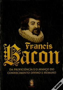 Wook.pt - Francis Bacon