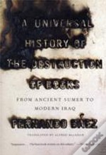 Universal History Of The Destruction Of