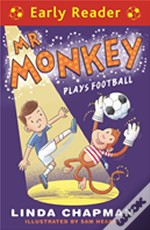 Mr Monkey Plays Football