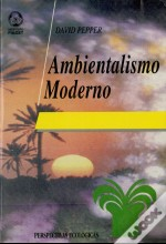 Ambientalismo Moderno