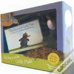 Little Mole Boxed Book And Toy Set