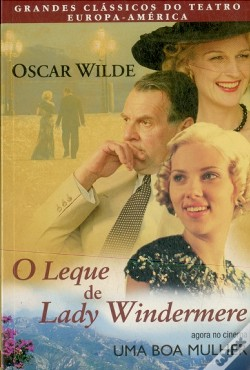 Wook.pt - O Leque de Lady Windermere