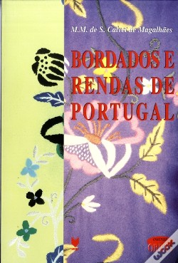 Wook.pt - Bordados e Rendas de Portugal