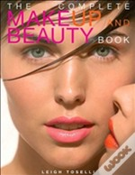 Complete Make-Up And Beauty Book