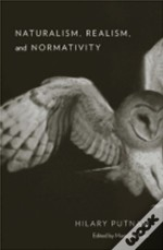 Naturalism Realism And Normativity
