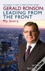 Gerald Ronson - Leading From The Front