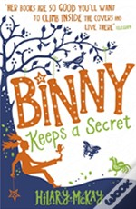 Binny In Secret