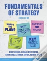 Fundamentals Of Strategy 3e