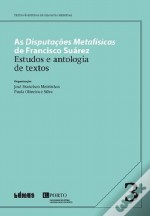 As Disputações Metafísicas de Francisco Suárez