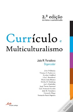 Wook.pt - Currículo e Multiculturalismo