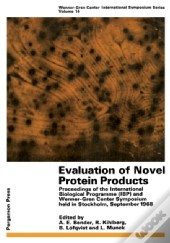 Evaluation Of Novel Protein Products