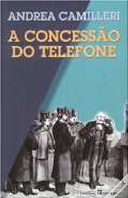 Wook.pt - A Concessão do Telefone