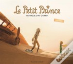 Le Petit Prince : Le Grand Album Stop Motion' (Tp)