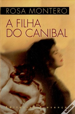 Wook.pt - A Filha do Canibal