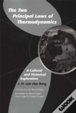 Two Principal Laws Of Thermodynamics