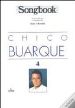 Wook.pt - Chico Buarque 4