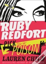 Ruby Redfort (5) - Pick Your Poison