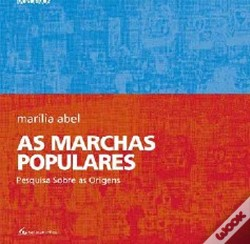 Wook.pt - As Marchas Populares